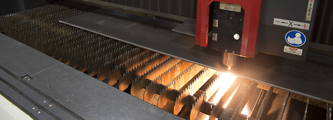 State of the Art Laser Cutting Equipment at Superior Cutting Service